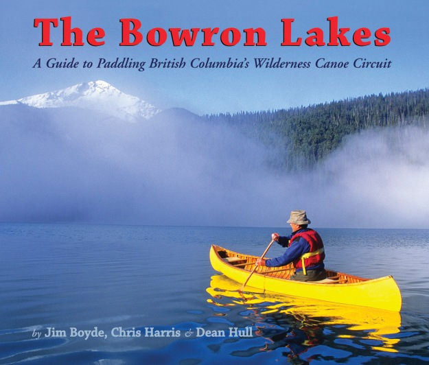 This paddling guide by Chris Harris, Dean Hull & Jim Boyde fits in a ziplock! Designed by Bill with illustrations by Claire. $19.95 + GST.