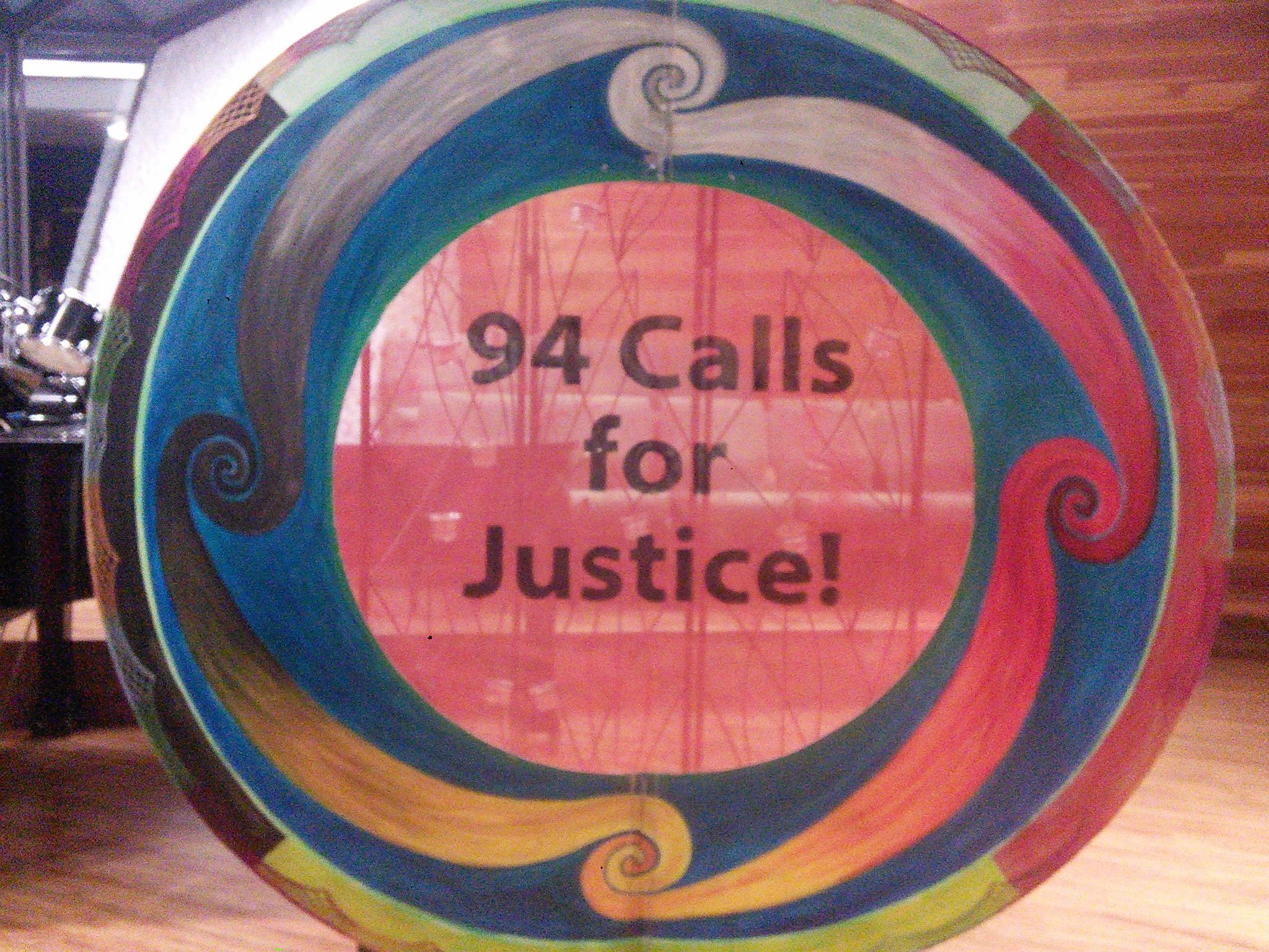 94 Calls at Cadboro Bay